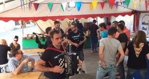 Nove grupos participarán nos II Cantos de Taberna de Viana