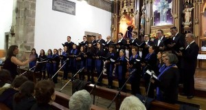 Tres coros actuarán no Concerto de Nadal da Pobra de Trives