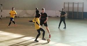 Once equipos loitan por estar na gran final da II Gran Festa do Fútbol de Trives-Río-Manzaneda