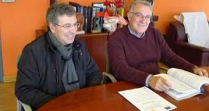 O Barco recibe 800.000 euros do IDAE para renovar instalacións de alumeado público