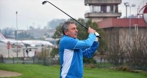 O rues José Vicente Solarat, ganador da Orden de Mérito 2018 de Augas Santas Balneario & Golf Resort
