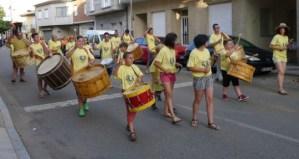 A xuntanza de folións abre o Entroido 2019 no Bolo