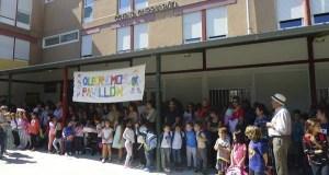 O CEIP barquense Julio Gurriarán terá finalmente pavillón