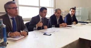 Medio Rural desenvolverá unha estratexia de dinamización das comarcas vitivinícolas galegas