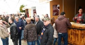 Quiroga comeza a preparar a XXXVII Feira do Viño, prevista para o 20 e 21 de abril