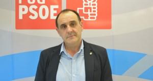 Aquilino Domínguez, candidato socialista á alcaldía en Parada de Sil