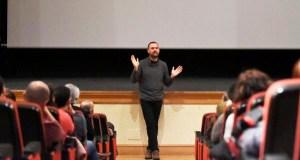 """""""Trote"""" de Xacio Baño suma 15 nominacións nos Premios Mestre Mateo"""
