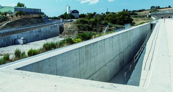 Adxudícanse as obras da nova estación de alta velocidade da Gudiña