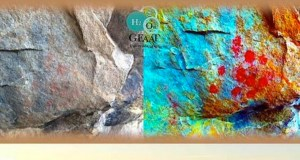 A pintura rupestre esquemática e as paisaxes do noroeste peninsular
