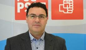 Pablo Salgado encabezará a lista do PSdeG-PSOE en Viana nas municipais