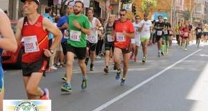 O IX Circuíto Correndo por Ourense comeza en maio e estenderase ata outubro