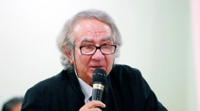 Emotivo recuerdo del valdeorrés José Antonio Gurriarán
