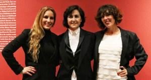 """""""Lorquiana"""", no linde entre a música flamenca e a clásica da man de Lorca"""