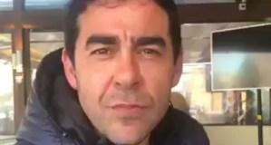 O actor Pablo Chiapella será o pregoeiro da XXXVII Feira do Viño de Quiroga