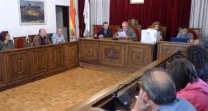 Pleno no Barco para elixir por sorteo aos membros das mesas nas eleccións locais