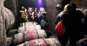 As Covas de Seadur (Larouco) abriranse ao público o Sábado Santo
