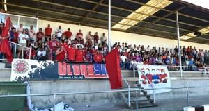 Os UltraSil organizan unha viaxe para asistir ao último partido de liga en 3ª división