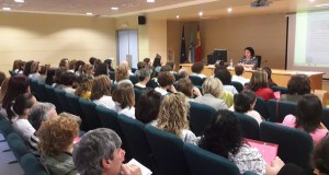 Cursos sobre prevención de riscos laborais, no Hospital Comarcal Valdeorras