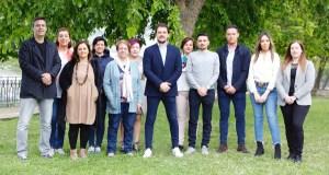 O PP da Rúa presenta o seu programa electoral a través das redes sociais