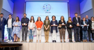 O CEIP Manuel Folla de Vilamartín, galardoado nos Premios Proxecta de Innovación Educativa