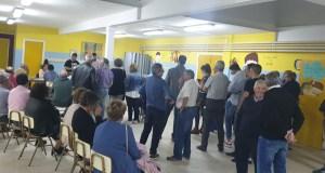Os resultados do 26M converten ao PP na forza máis votada en Trives