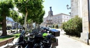 Trives acollerá en xullo unha nova edición da Concentración Mototurística Os Esquíos