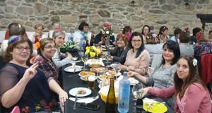 Cea feminina de primavera organizada polo CIM de Trives