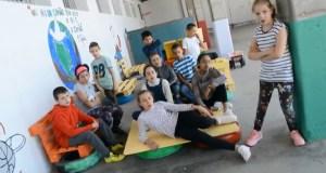 """Un rap do CEIP do Bolo, premiado no concurso galego """"Fai Eco do Lóxico"""""""