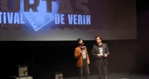 O Festival Internacional de Curtas de Verín abre o prazo para presentar traballos