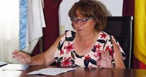 Raquel Bautista, nova rexedora socialista de Petín