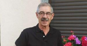 Lorenzo Pérez, pregoeiro das Festas de San Xoán 2019 en Río