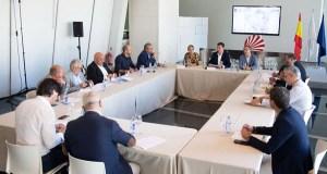 Convenio para actividades de promoción turística no Xeodestino Manzaneda-Trevinca