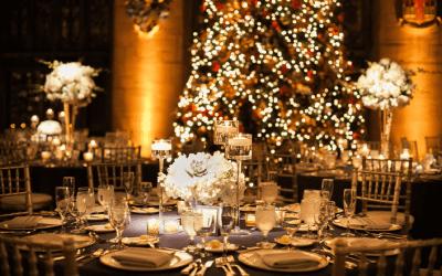 Matrimonio natalizio: pro e contro di sposarsi nel periodo più magico dell'anno