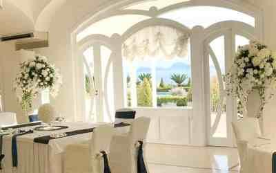 Interno Villa Tony - Complesso Zeno