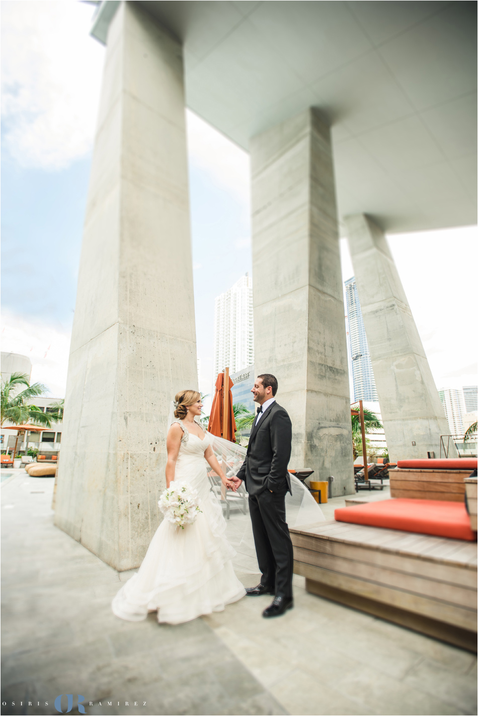 east Miami Wedding Photography