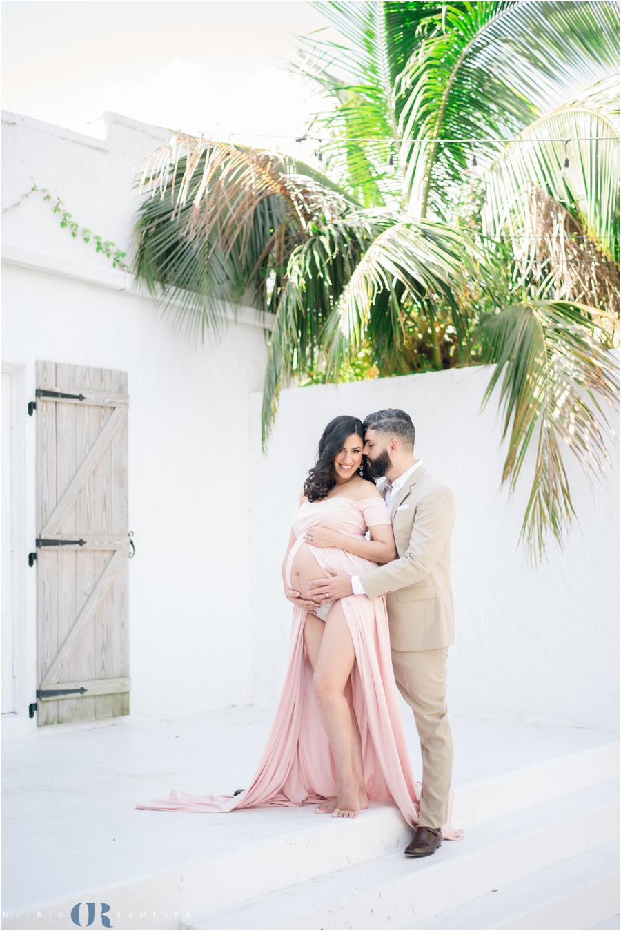 Miami Maternity Photography