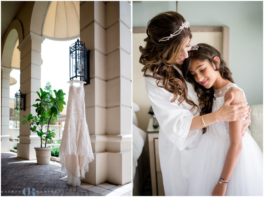 Arabic Palestinian Miami Wedding