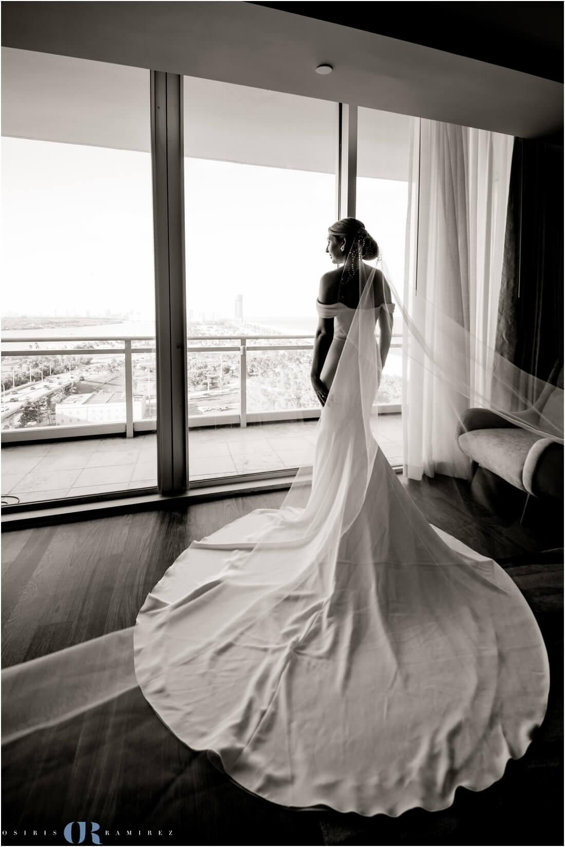 Ritz Carlton Bal Harbour Wedding Photography