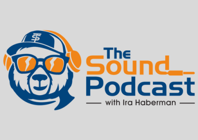 The Sound Podcast