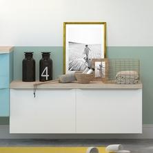 Meuble Salle De Bains Moderne Design Oskab