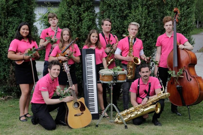 Uppsala Summerchestra 2017