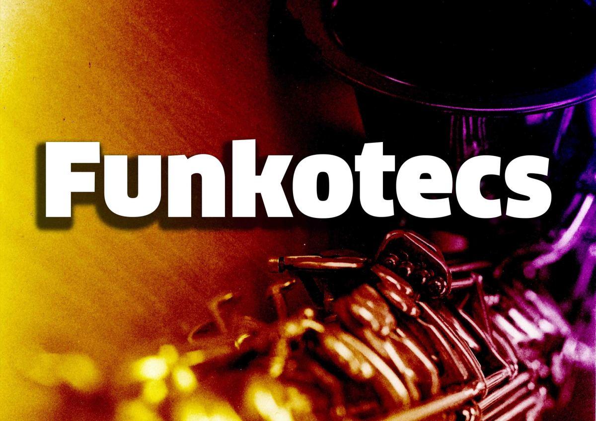 Funkotecs video of last gig