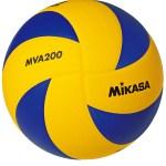 Blakbolti MIKASA MVA200