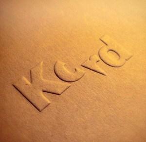 Studio Kord har bidratt med vår logo, og annet design i tiden fremover.