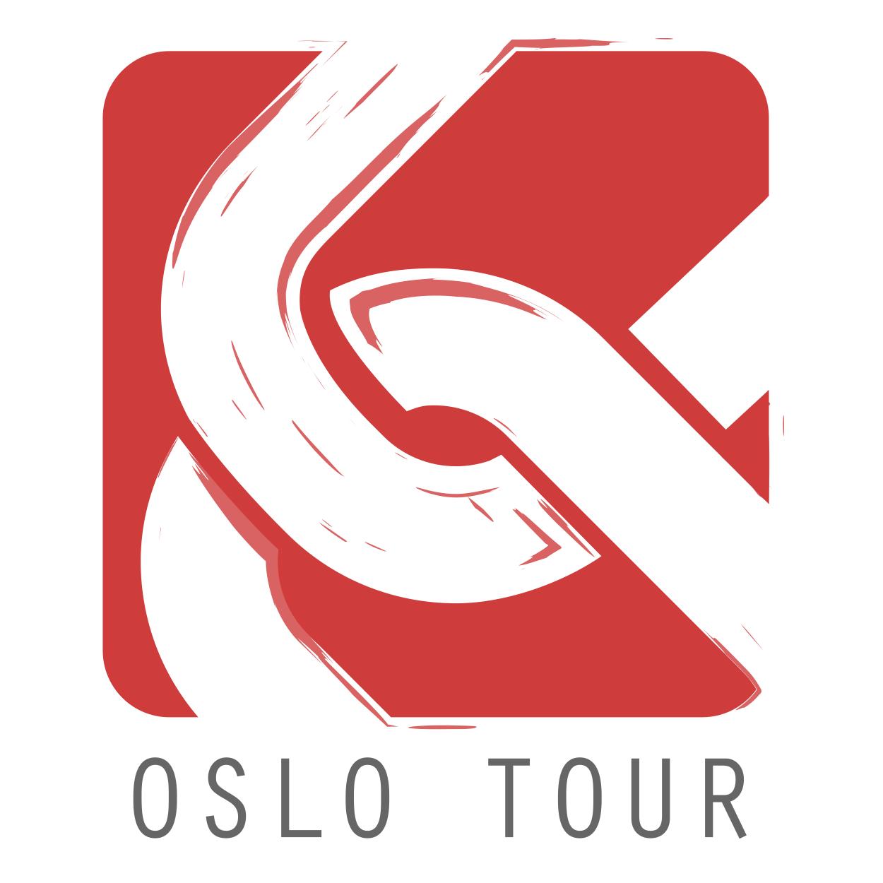 Oslo Tour 2017
