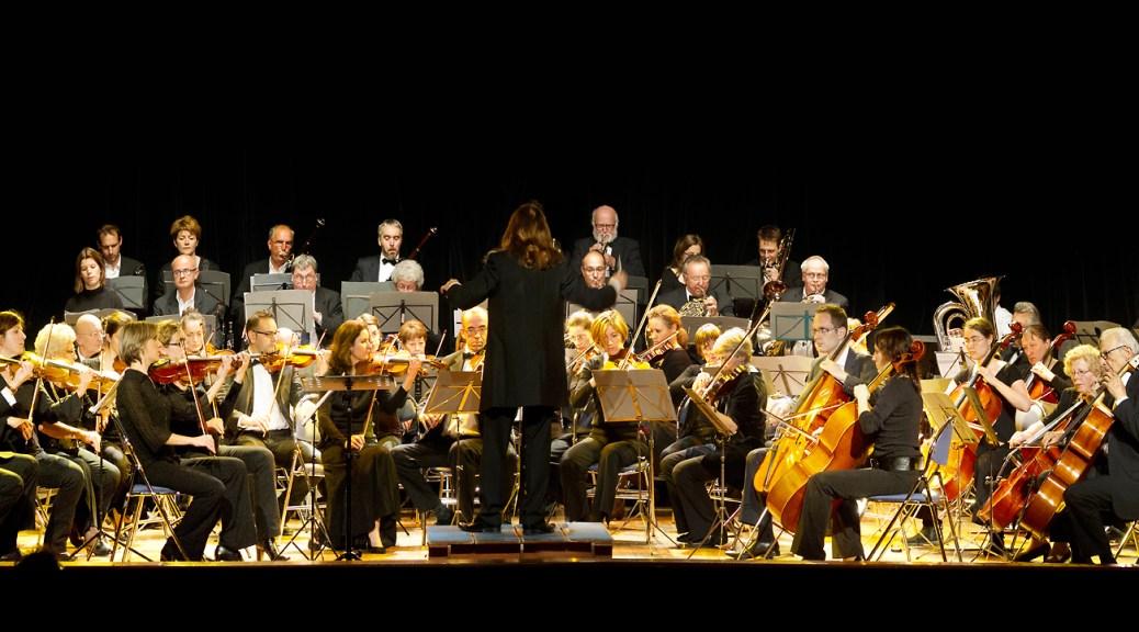 Bienvenue sur le site de l'Orchestre Symphonique de Lyon