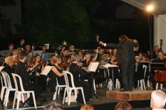Orchestre Symphonique de Lyon 25 Juin 2010