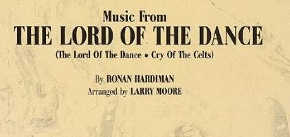 concert du 14 Juin 2014 : Ecoutez Lord of the Dance