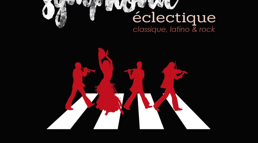 Symphonie éclectique : de Carmen au Beatles au Radiant le 26 mai 2018