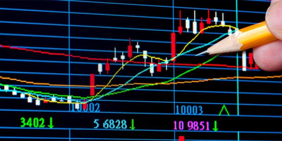 Os Melhores Investimentos - Gráfico de Ações
